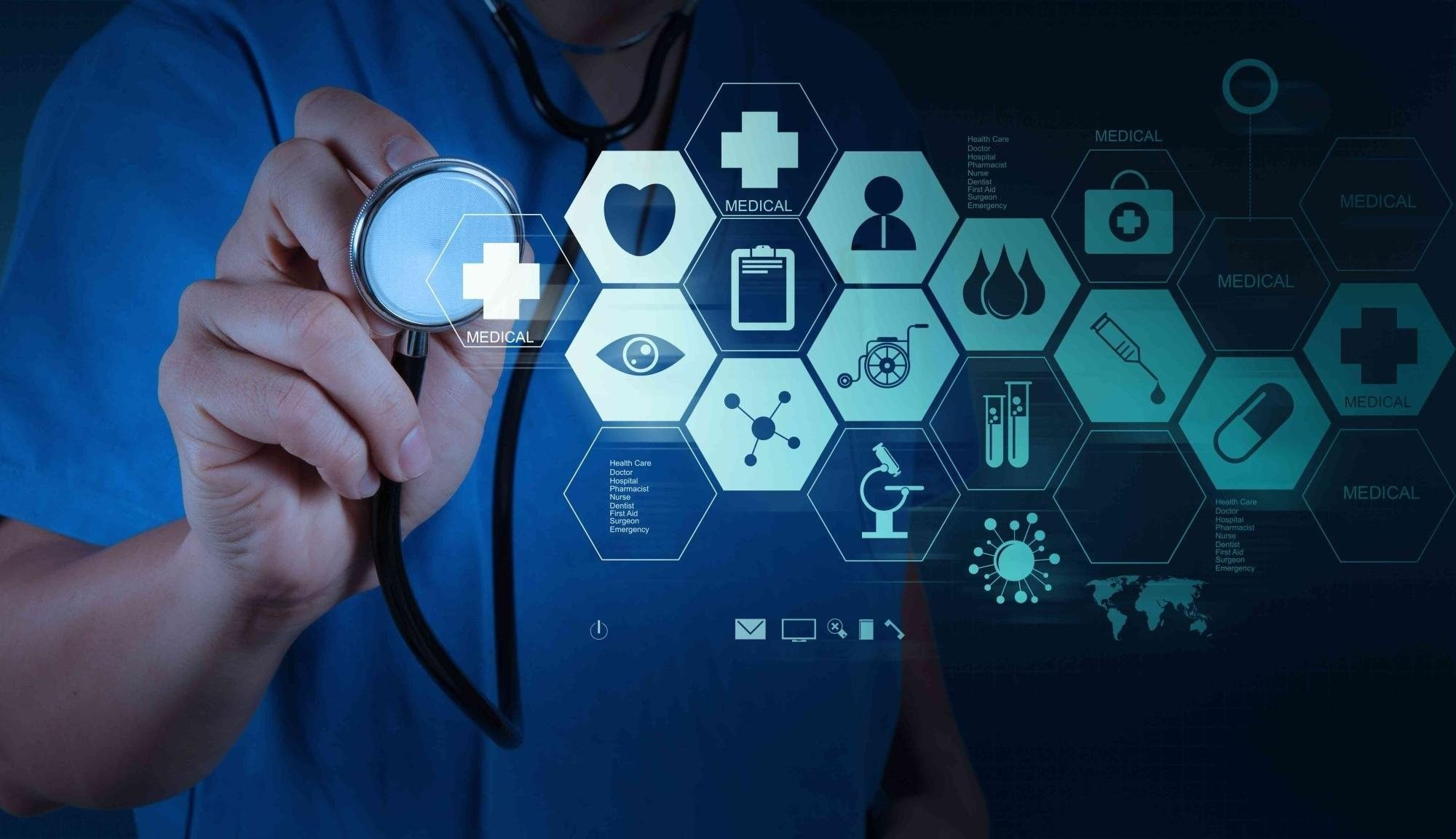 Health Care Medical Wallpapers