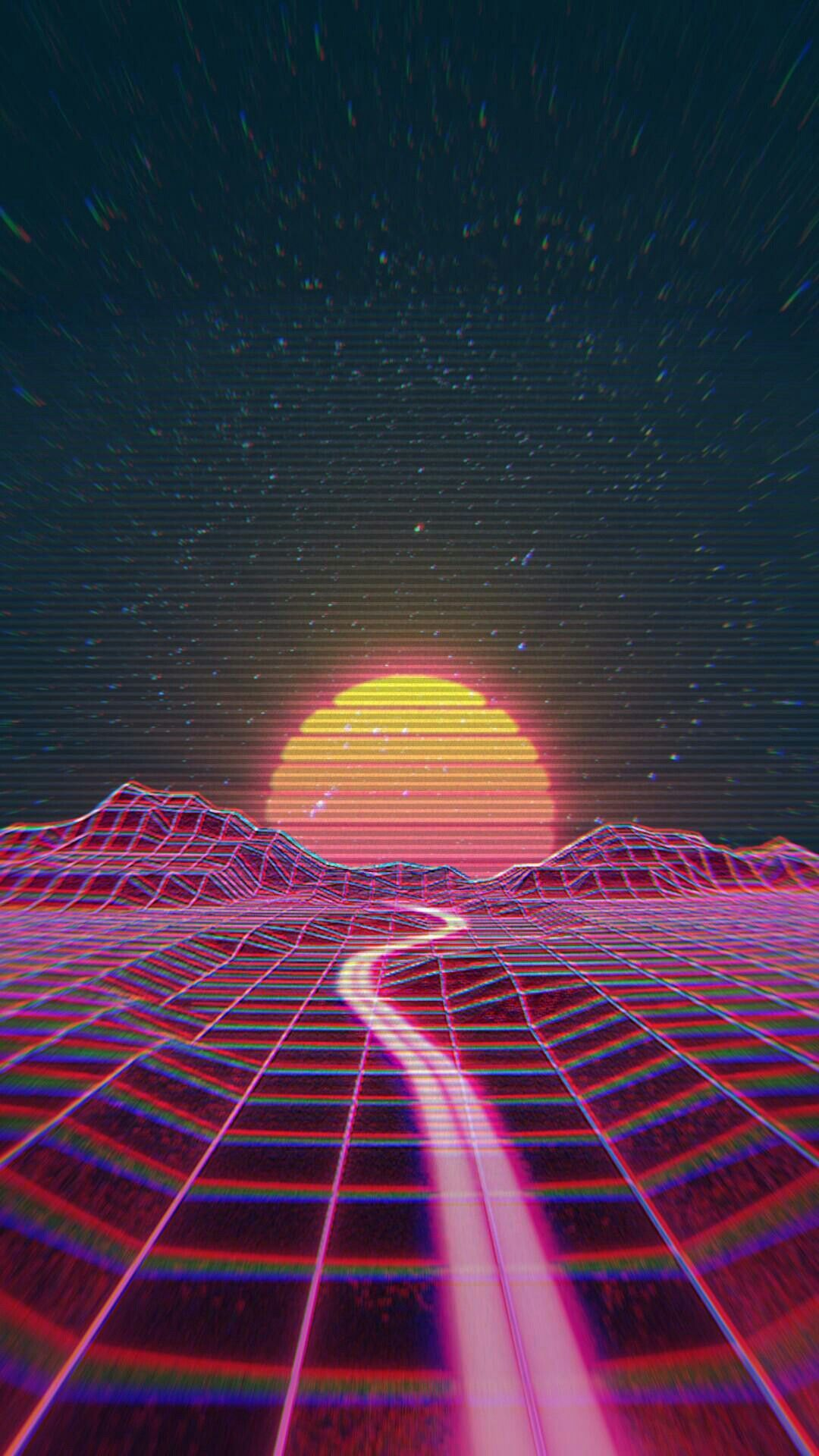 Glitch Aesthetic Wallpapers Top Free Glitch Aesthetic