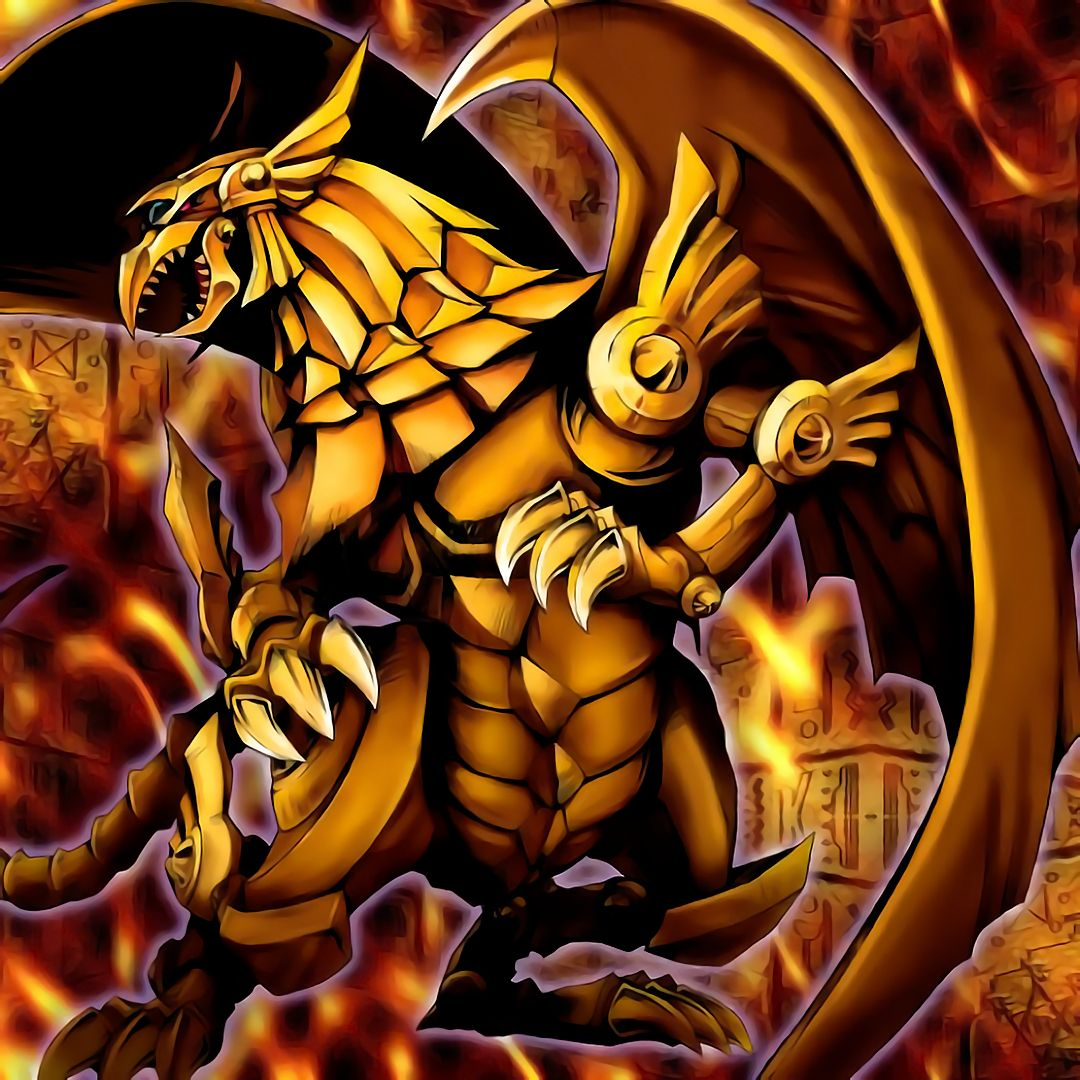 Yu Gi Oh Egyptian God Cards Wallpapers Top Free Yu Gi Oh