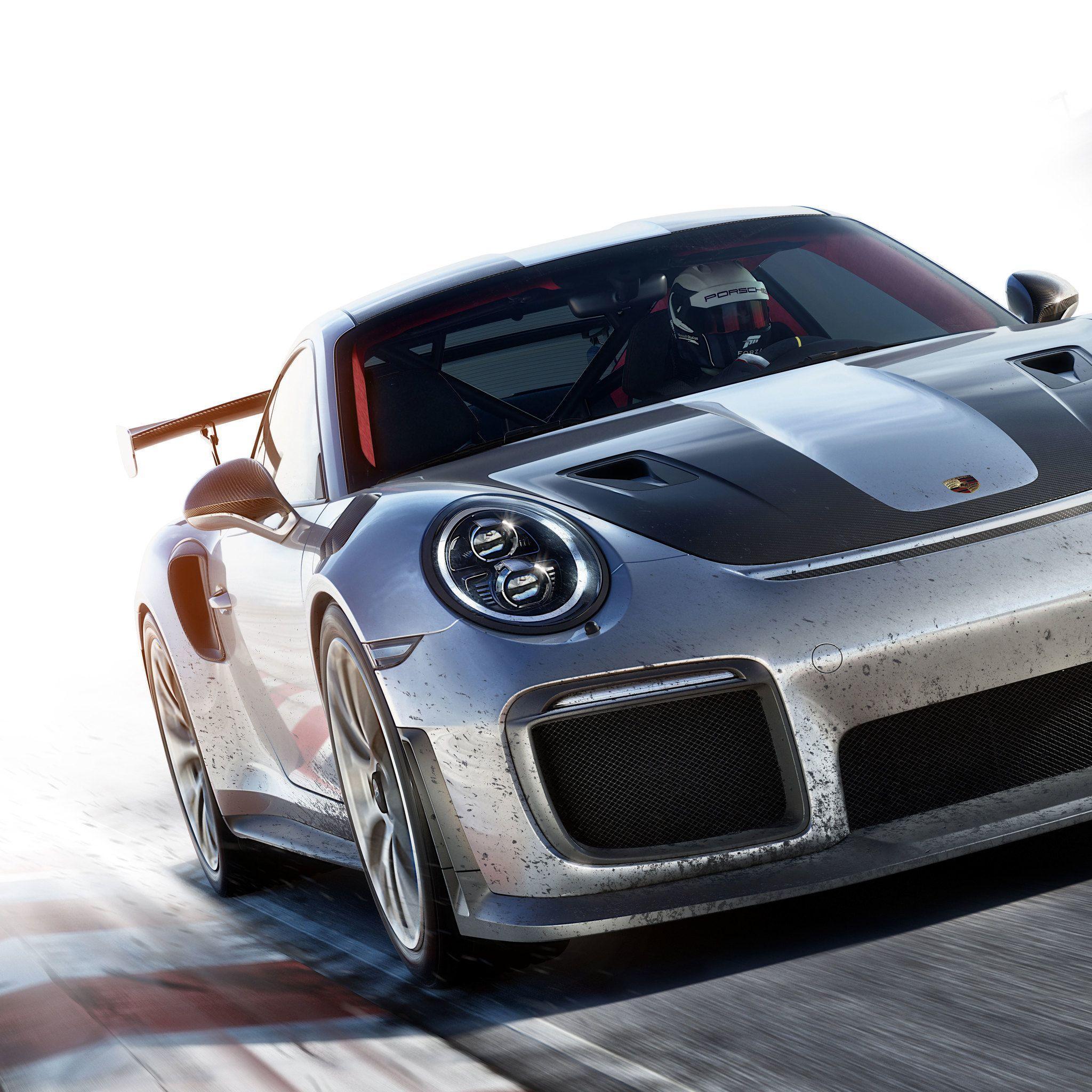 2560x1440 Porsche 911 GT3 RS 4K Wallpaper