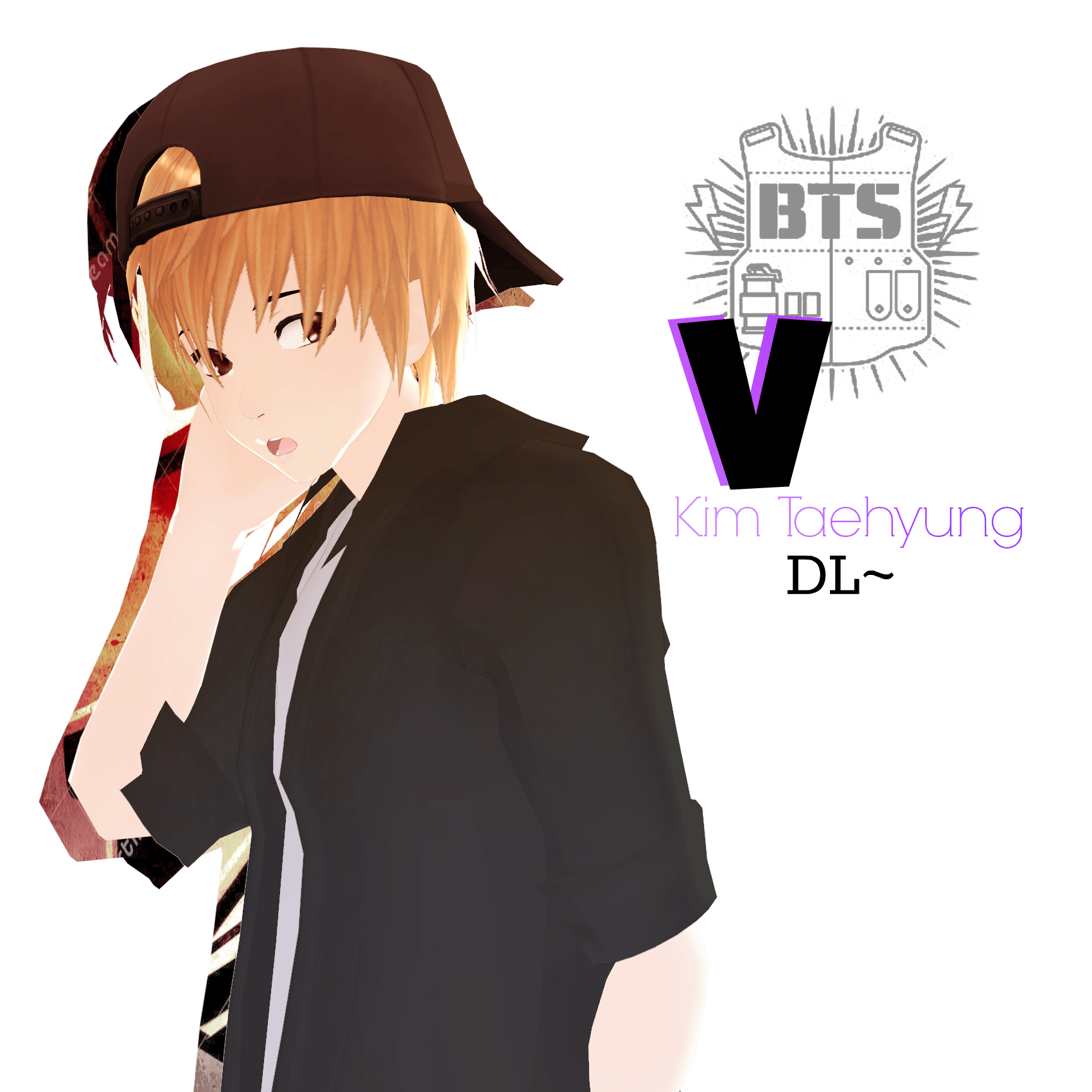 Bts Anime Wallpapers Top Free Bts Anime Backgrounds Wallpaperaccess
