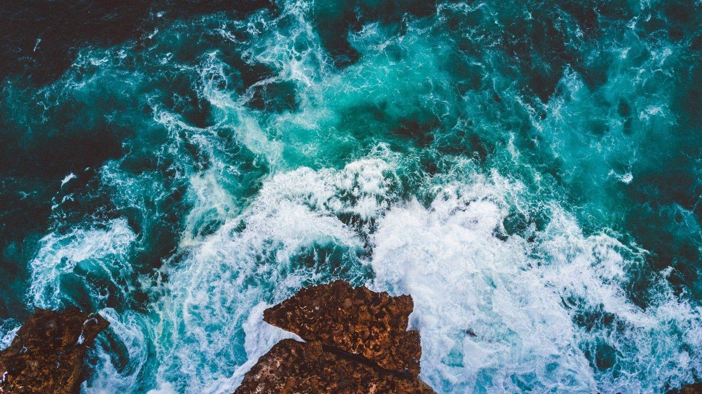 Ocean Laptop Wallpapers Top Free Ocean Laptop Backgrounds