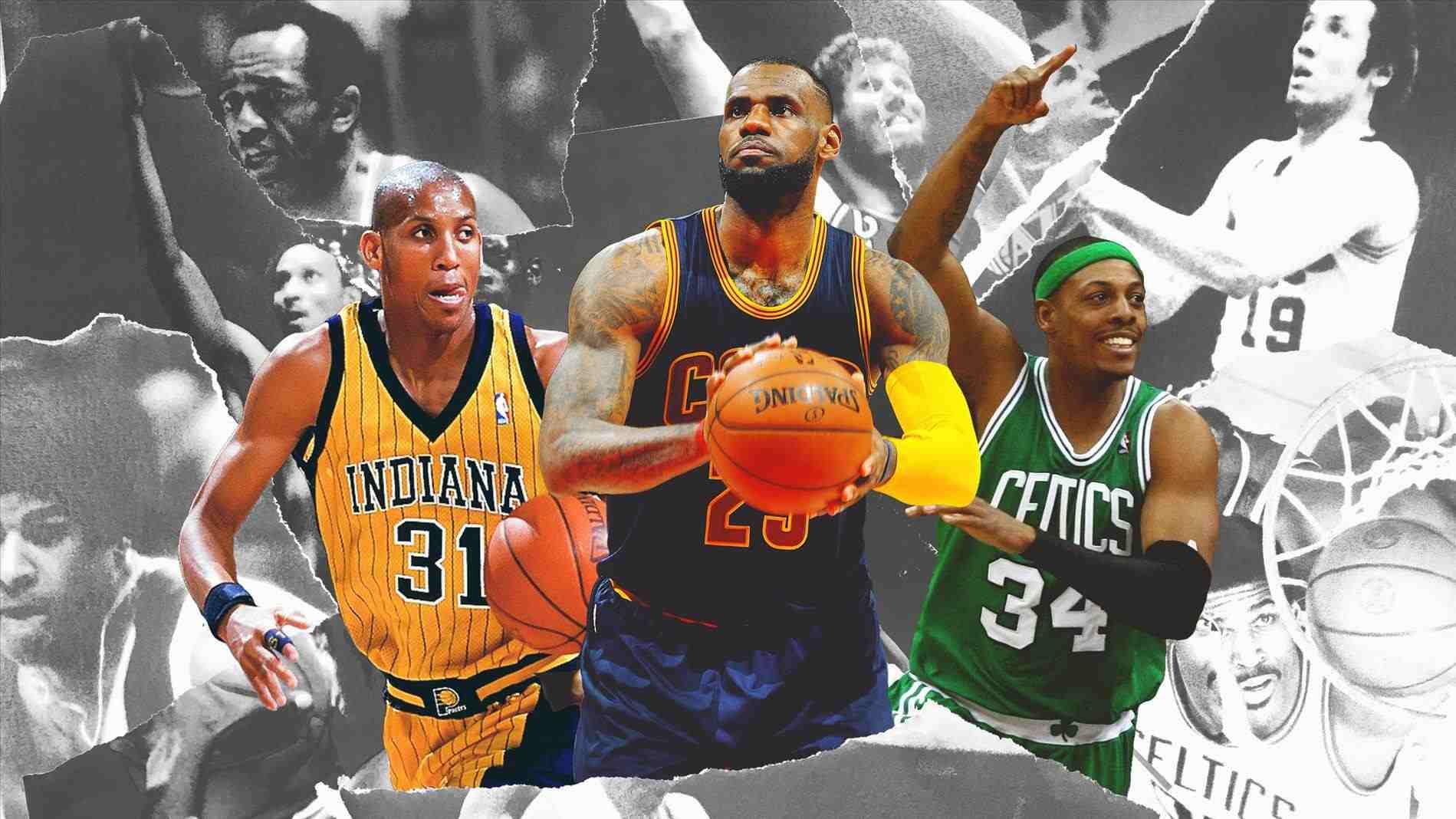 Nba Legends Wallpaper: Top Free NBA Legends Backgrounds