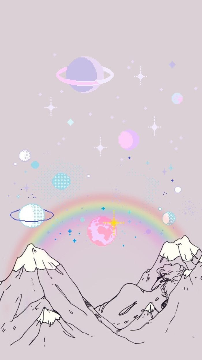 Pastel Aesthetic Anime Wallpapers Top Free Pastel Aesthetic
