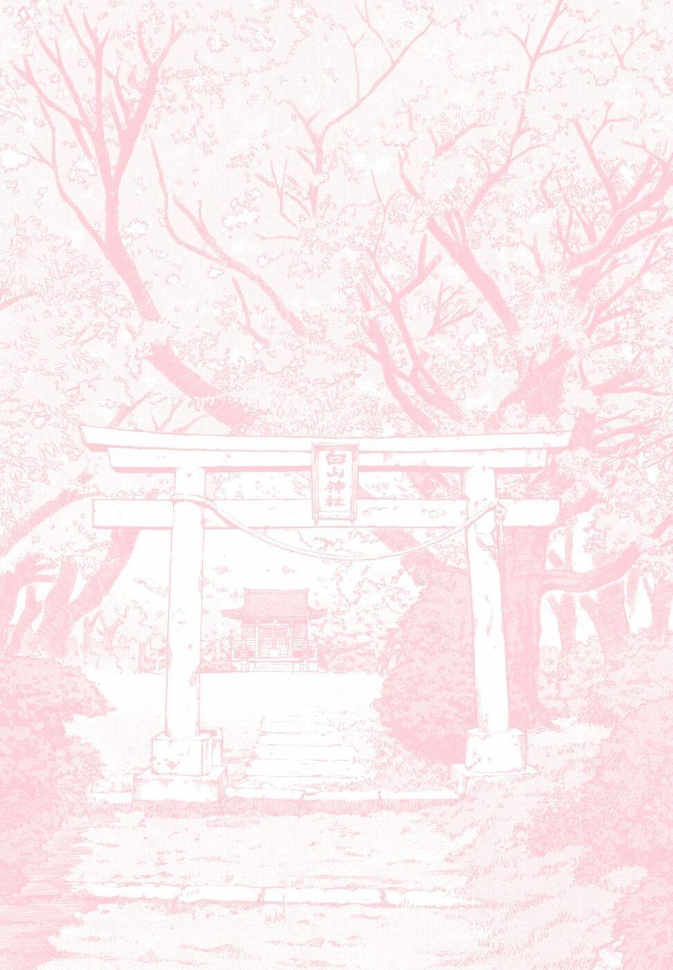 Aesthetic Pastel Anime Backgrounds Contoh Soal Pelajaran Puisi Dan Pidato Populer