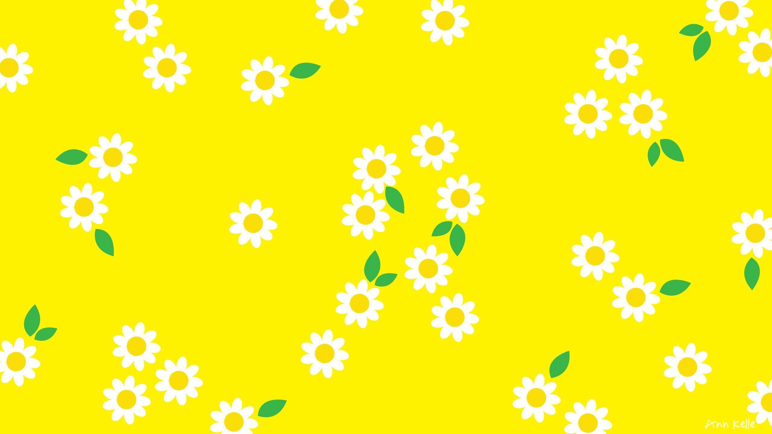 Yellow Desktop Wallpapers Top Free Yellow Desktop Backgrounds Wallpaperaccess