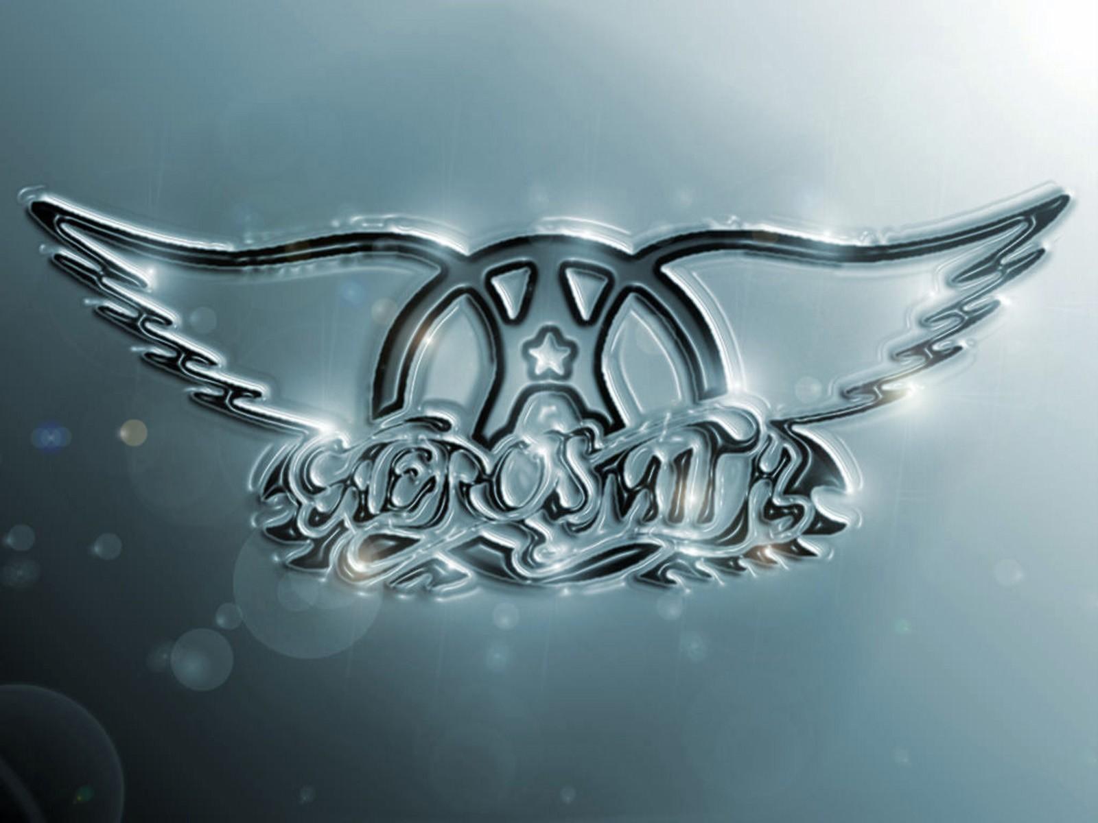 Aerosmith Logo Wallpaper