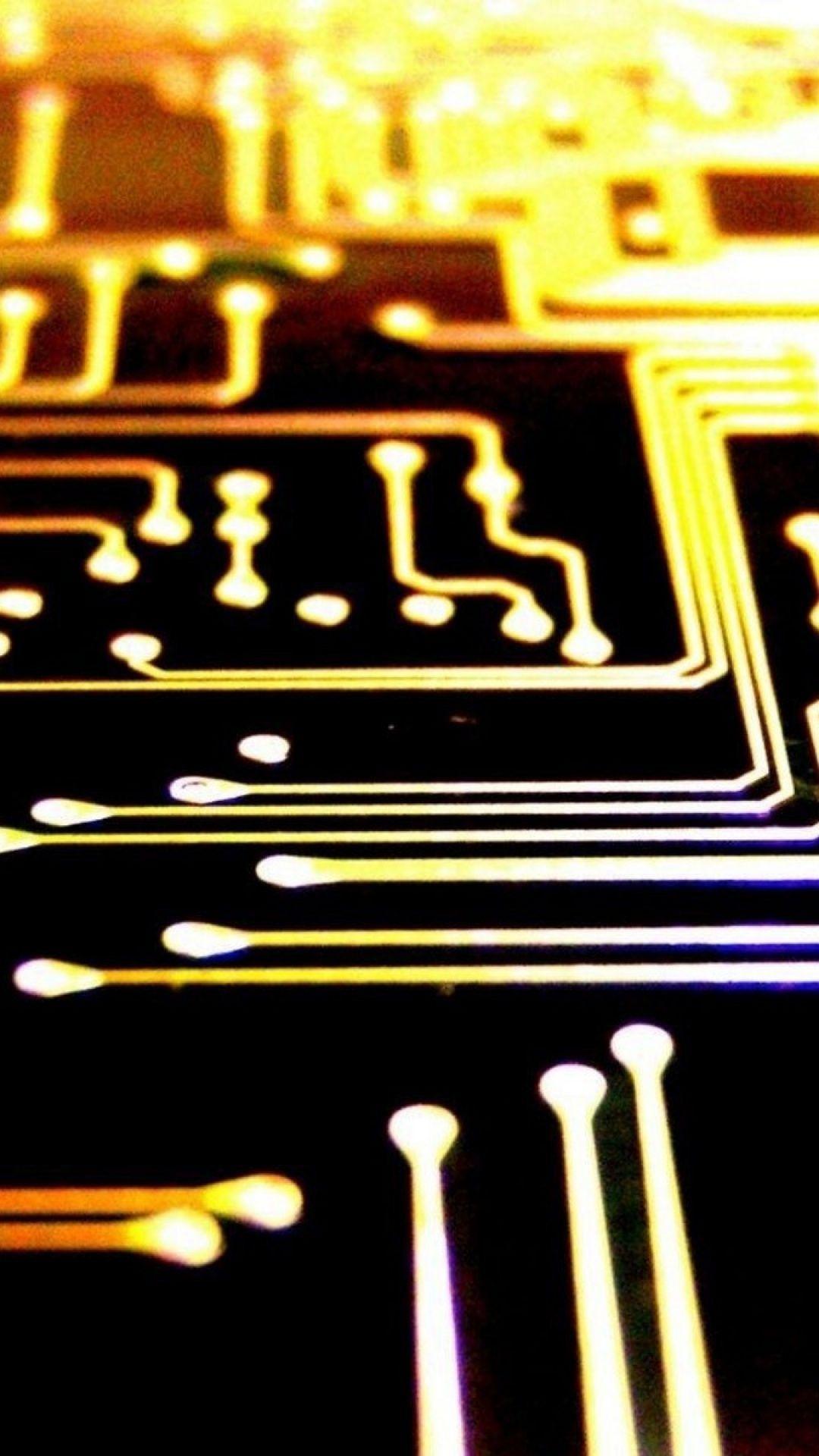 Gold Phone Lock Screen Wallpapers - Top