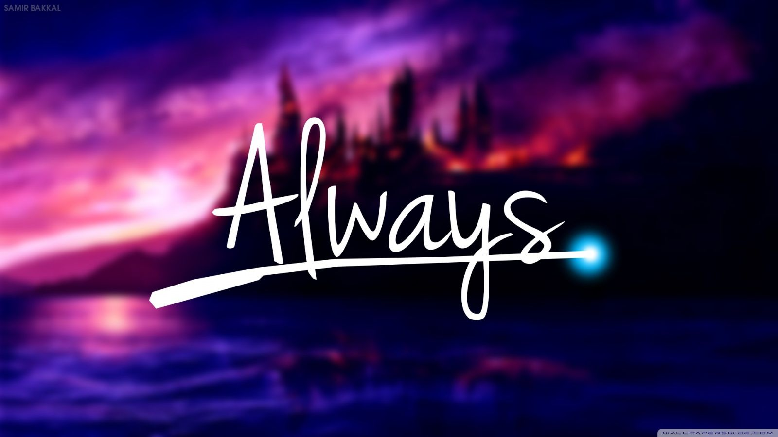Always Harry Potter Wallpapers Top Free Always Harry Potter Backgrounds Wallpaperaccess