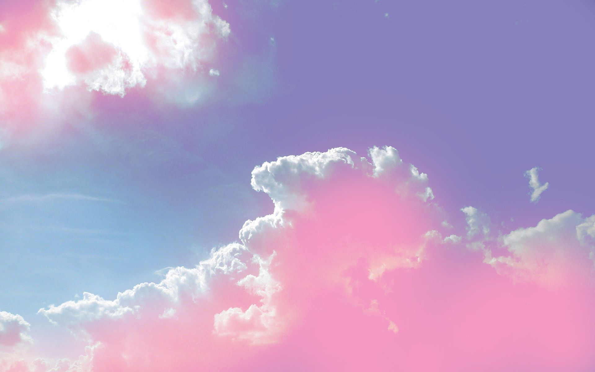 Aesthetic Sky Computer Wallpapers Top Free Aesthetic Sky