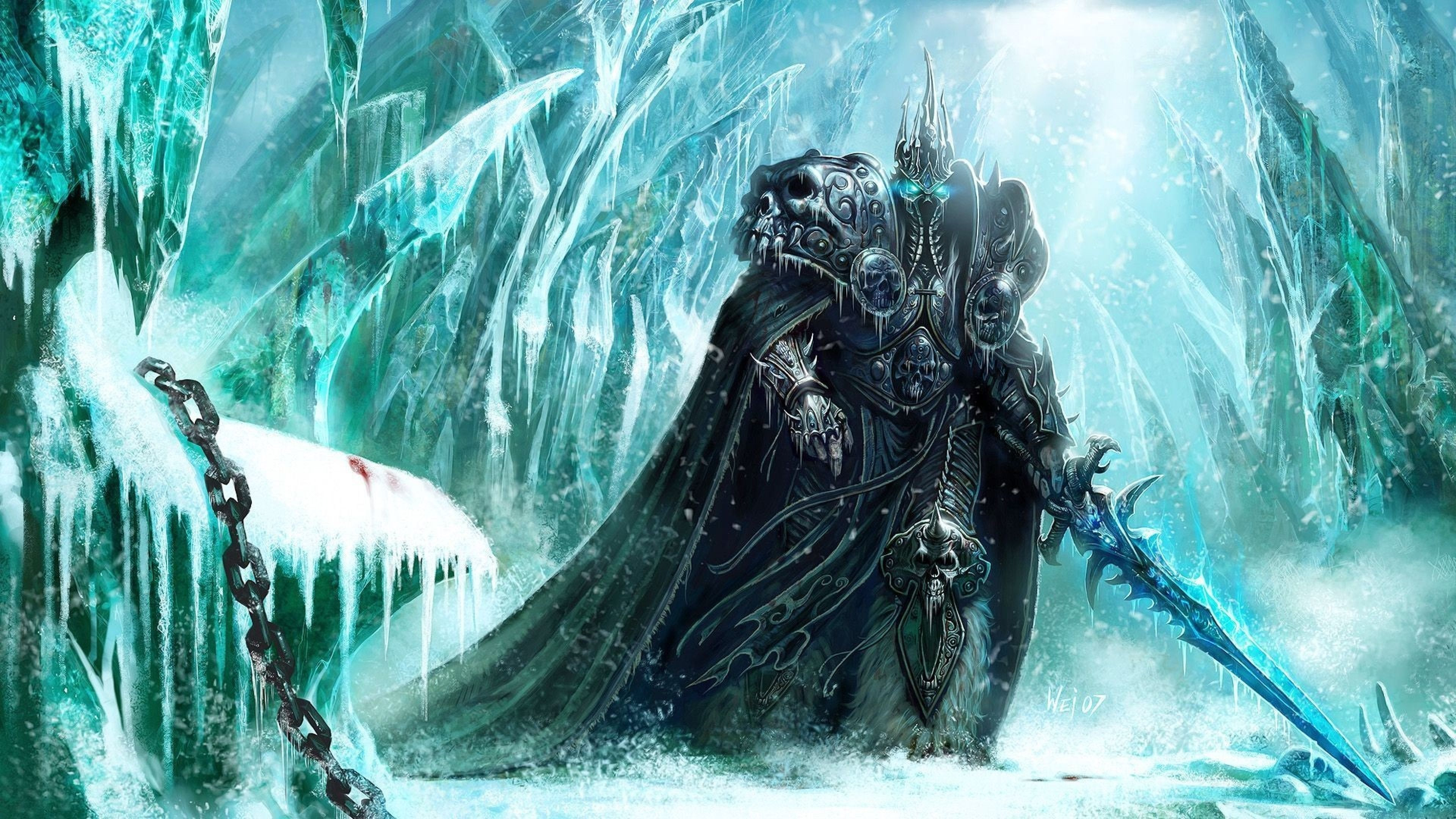 4k World Of Warcraft Wallpapers Top Free 4k World Of Warcraft