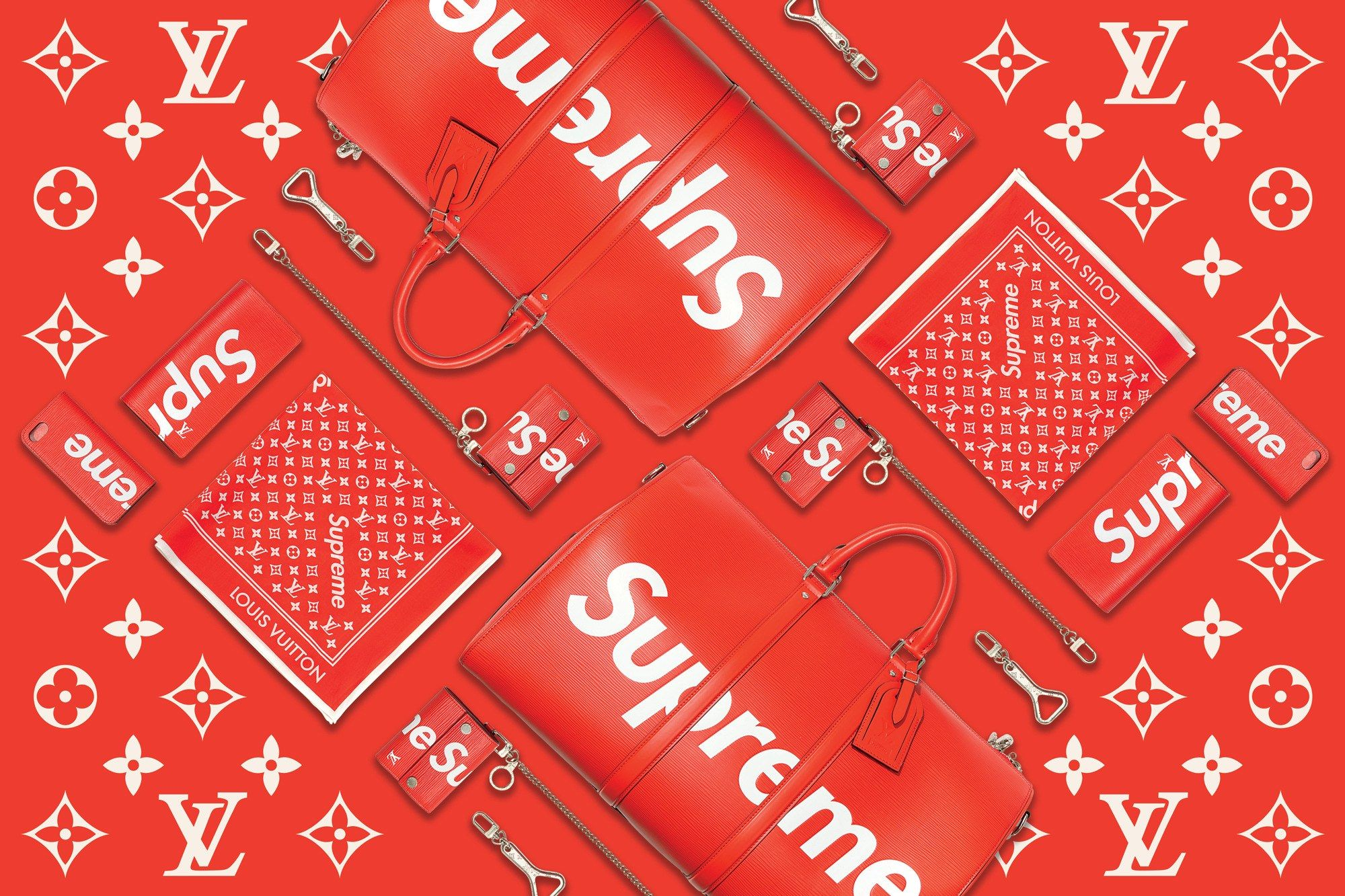 Louis Vuitton Red Wallpapers Top Free Louis Vuitton Red