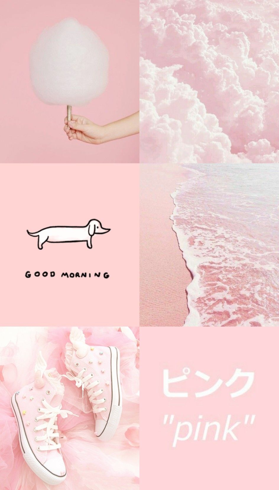 Aesthetic Pink Wallpapers Top Free Aesthetic Pink Backgrounds