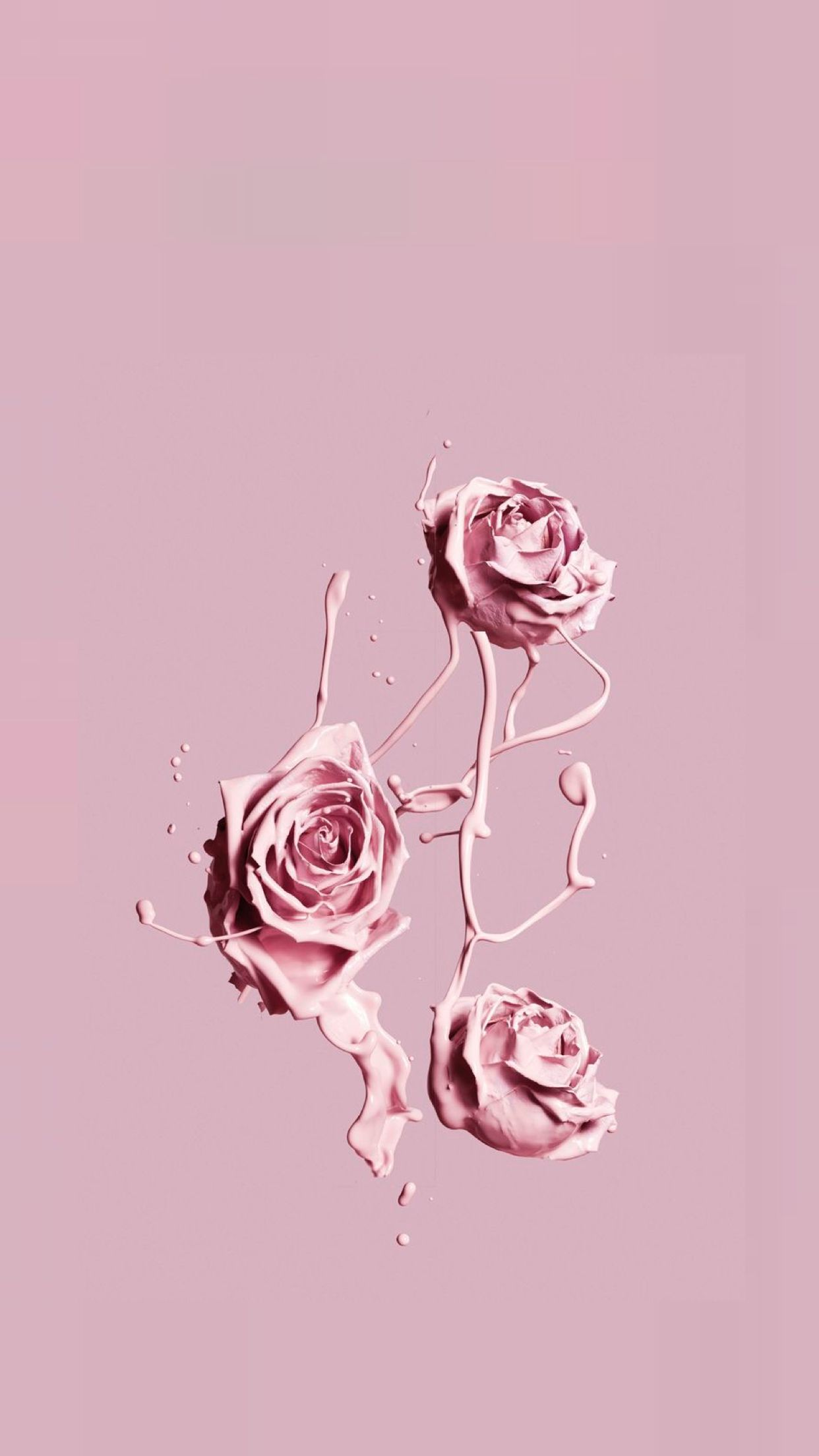 Aesthetic Pink Iphone Wallpapers Top Free Aesthetic Pink Iphone