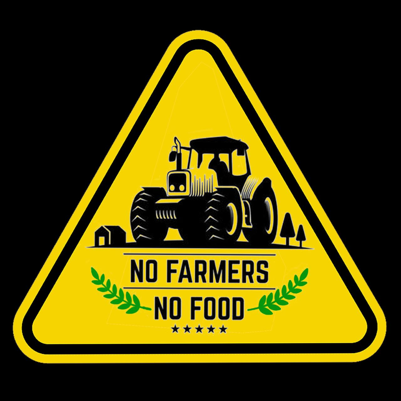 1280x1280 Gursewak Sandhu - # आज_भारत_बंद_है #FarmersProtest KHÔNG NÔNG DÂN KHÔNG THỰC PHẨM KHÔNG TƯƠNG LAI