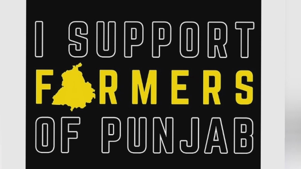 1280x720 Giúp những người nông dân # Suport Them.  Không có nông dân # Không có thức ăn