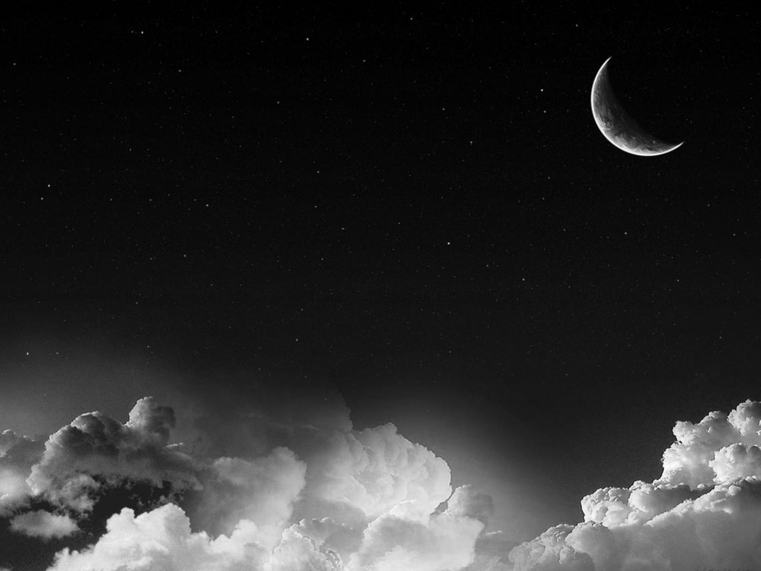 Black Moon Wallpapers Top Free Black Moon Backgrounds Wallpaperaccess