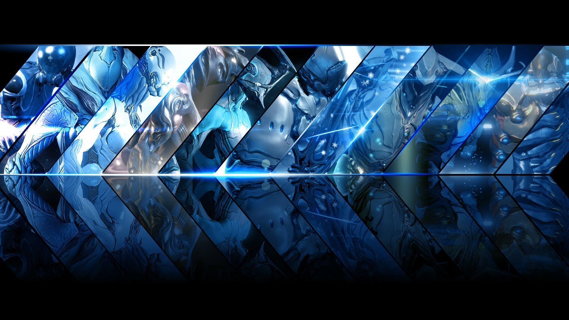 Warframe HD Wallpapers - Top Free Warframe HD Backgrounds