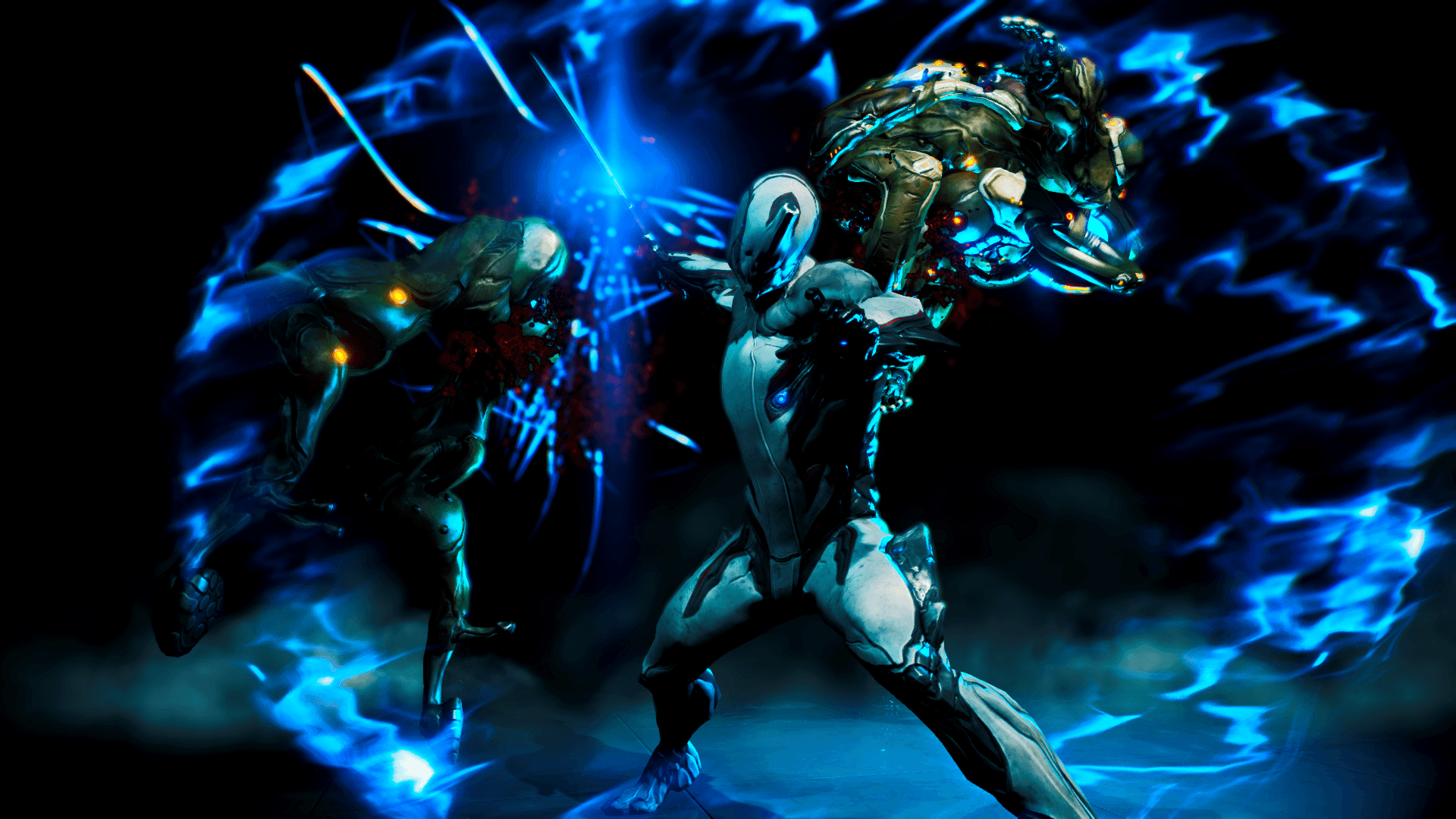 Ash Warframe Wallpapers - Top Free Ash Warframe Backgrounds