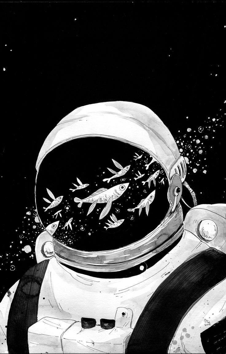 Astronaut Aesthetic Wallpapers Top Free Astronaut Aesthetic