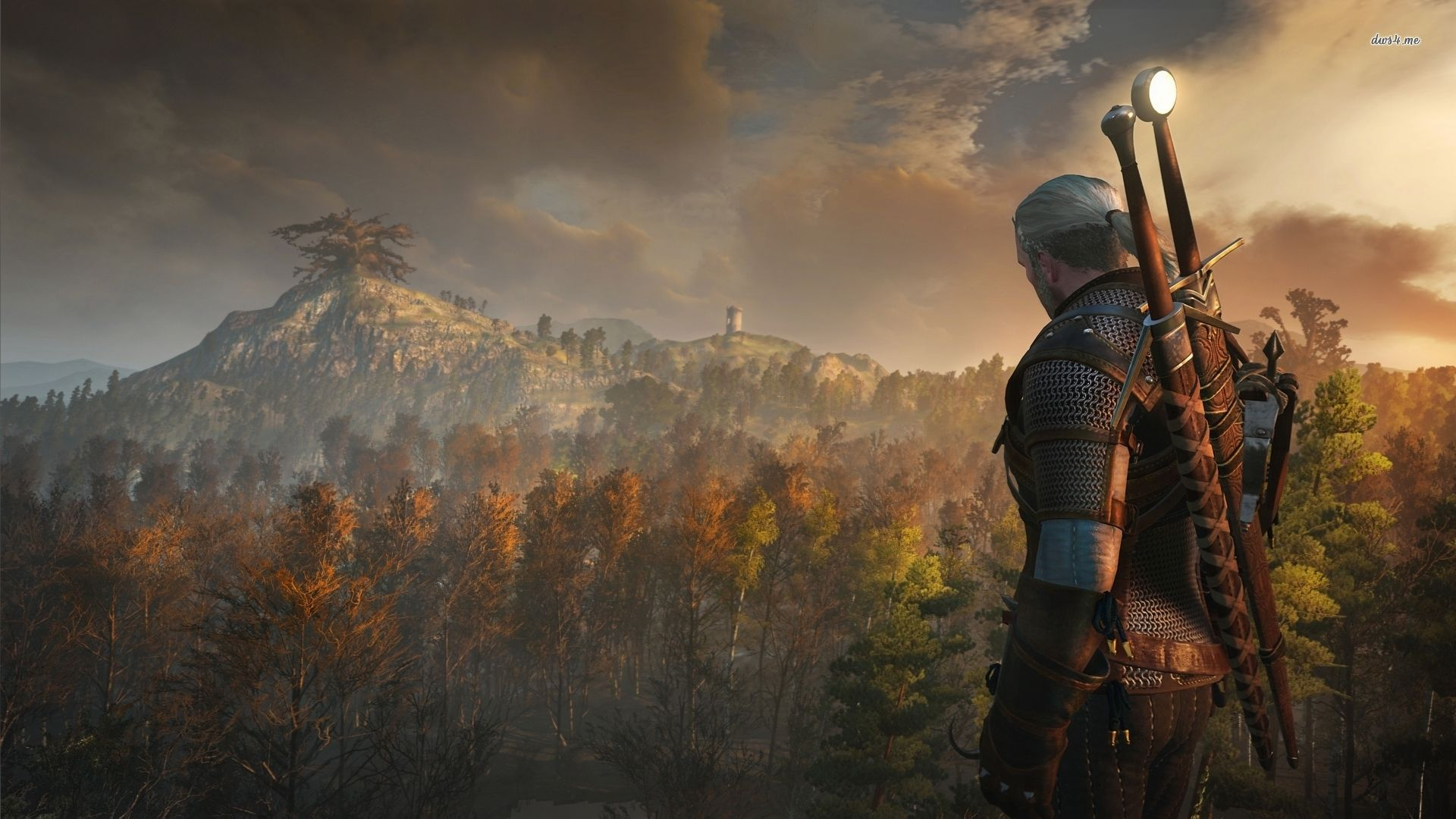 Witcher 3 Desktop Wallpapers Top Free Witcher 3 Desktop