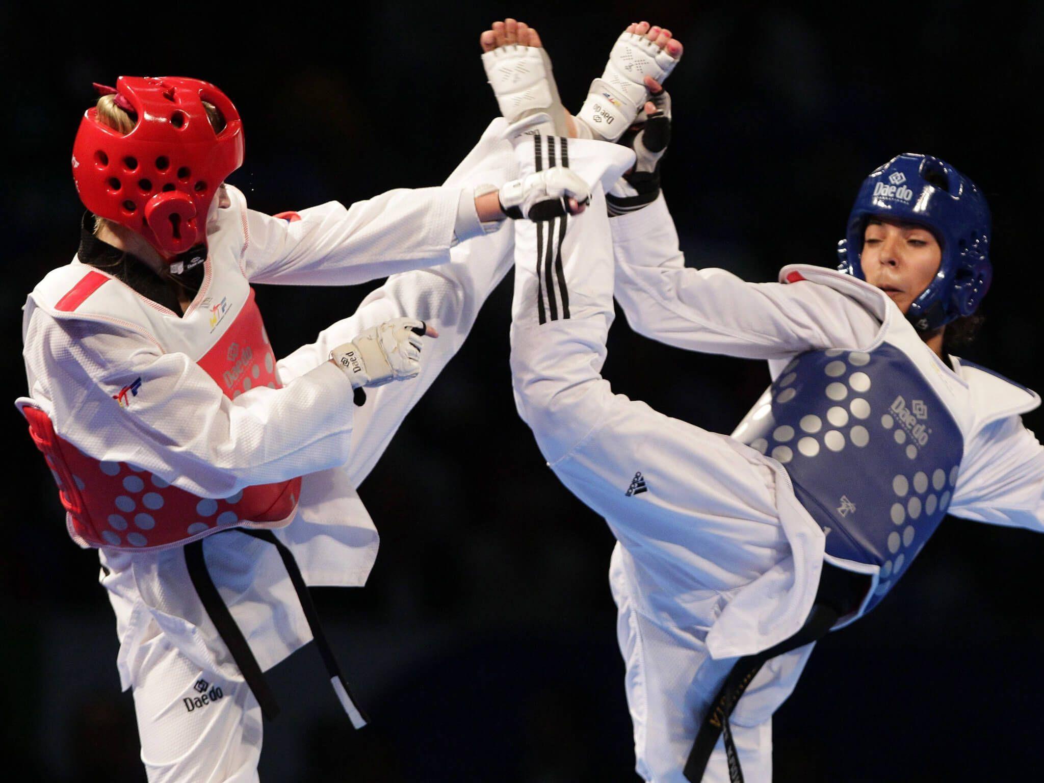 Taekwondo Name Wallpapers - Top Free Taekwondo Name