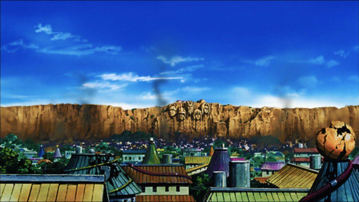 Naruto Village Wallpapers - Top Free Naruto Village Backgrounds