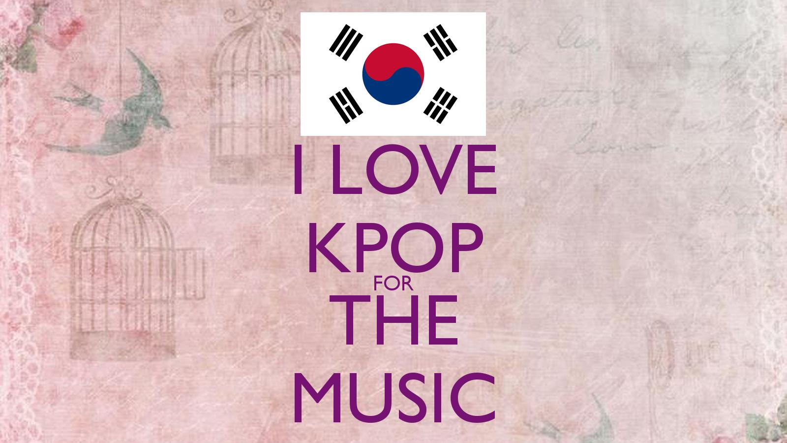 Love Kpop Wallpapers Top Free Love Kpop Backgrounds