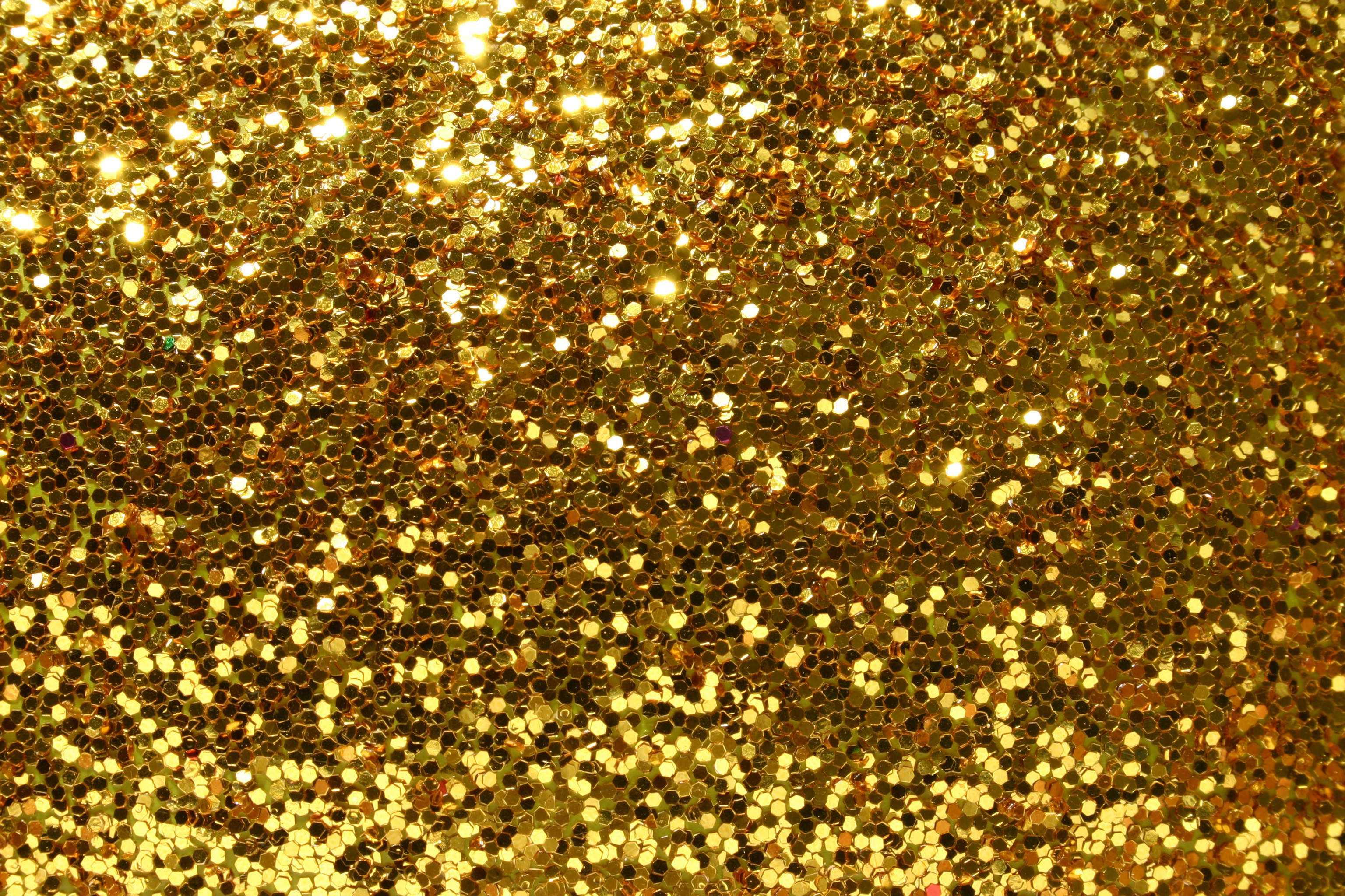 750x1334 Iphone 6 Wallpaper Gold Glitter