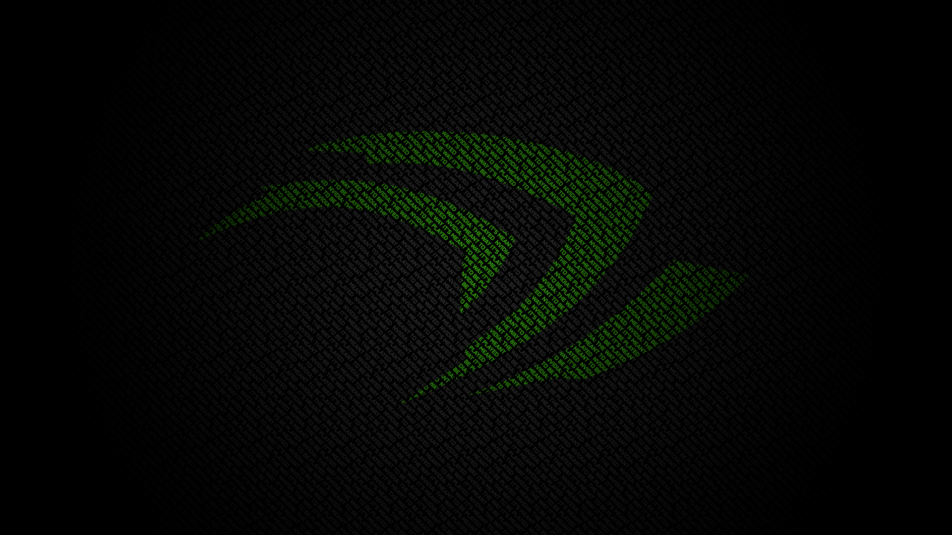 Nvidia Green Wallpapers Top Free Nvidia Green Backgrounds