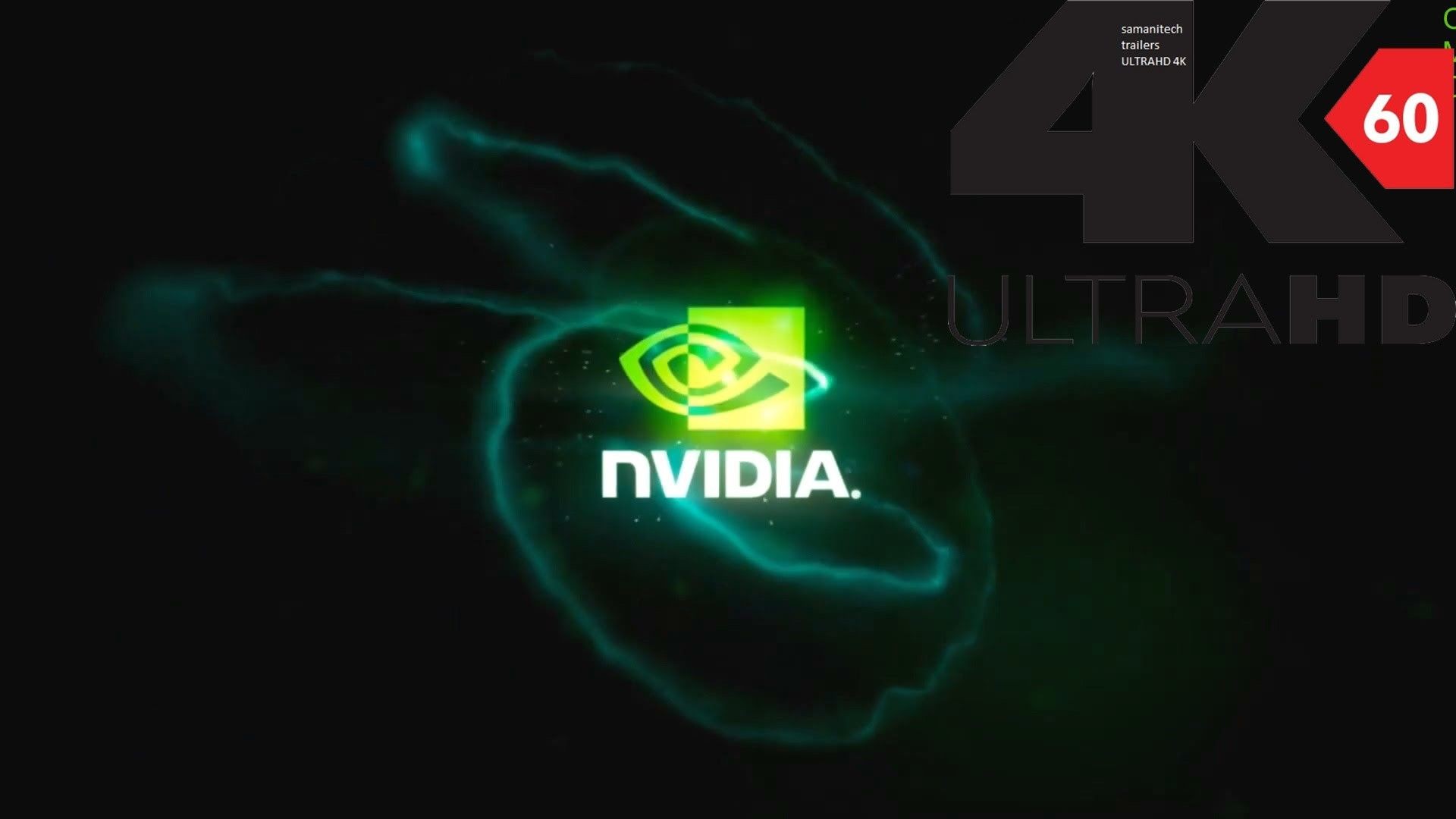 NVIDIA Green Wallpapers - Top Free NVIDIA Green Backgrounds