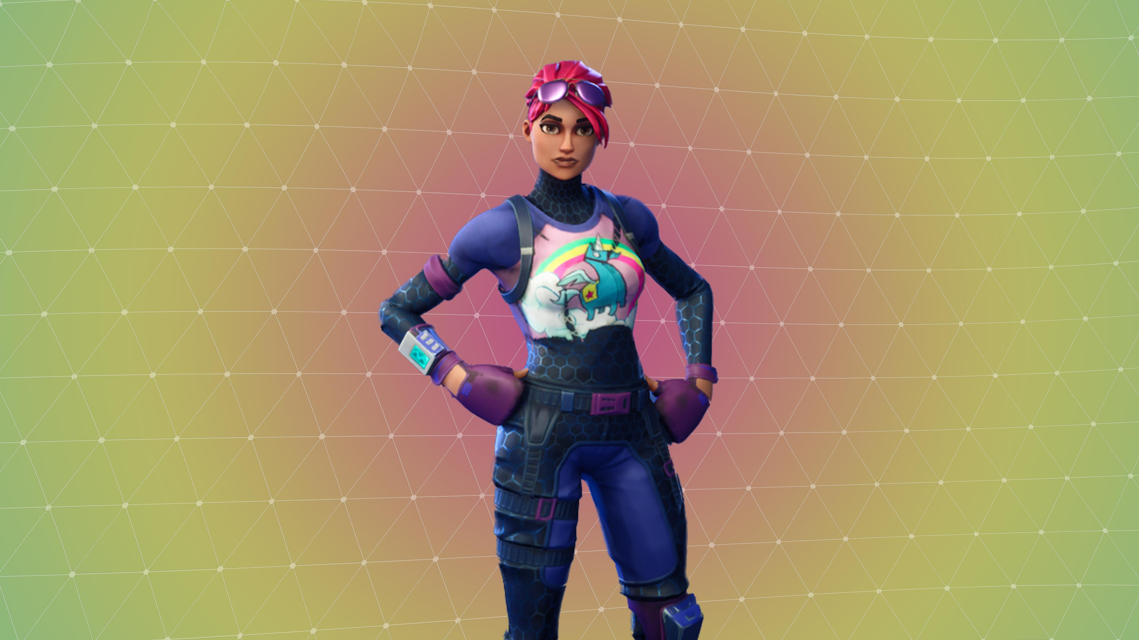 26 Best Free The Bright Bomber Fortnite Wallpapers Wallpaperaccess