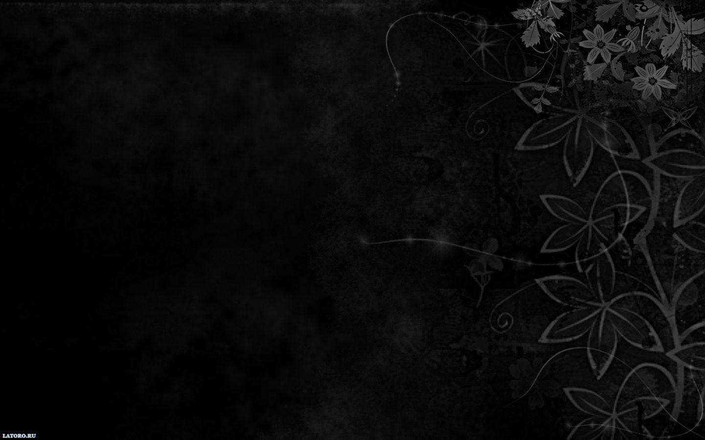 Aesthetic Dark Desktop Wallpapers Top Free Aesthetic Dark