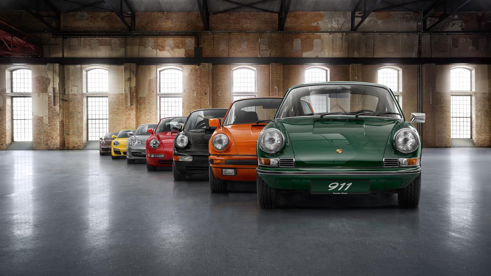 """1920x1080 40 Jahre Porsche 911 Turbo – Bildschirmhintergrund zum Download am ..."""">"""