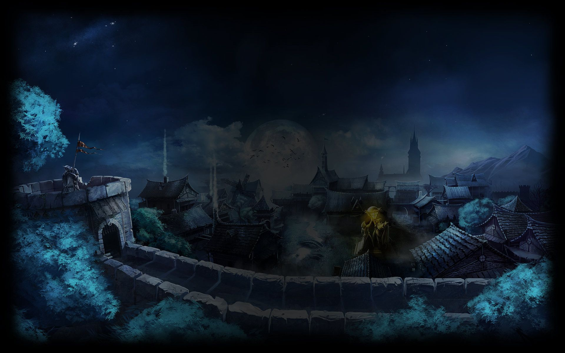 Cool Steam Wallpapers - Top Free Cool Steam Backgrounds