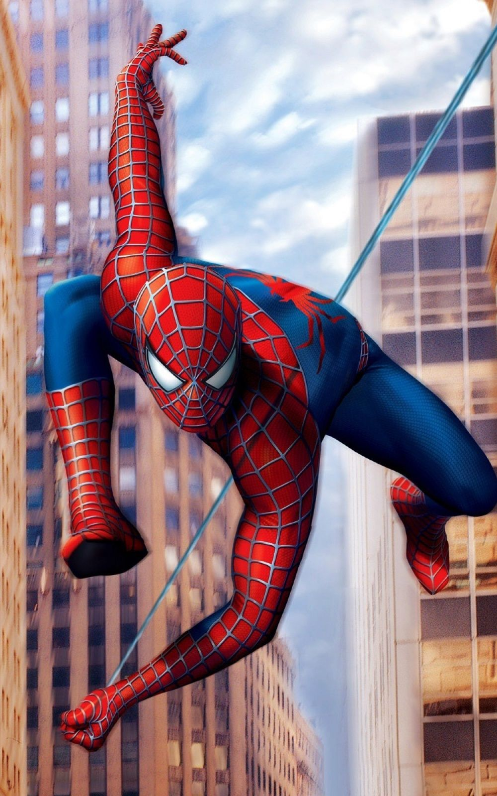Spider-Man Tablet Wallpapers - Top Free Spider-Man Tablet ...