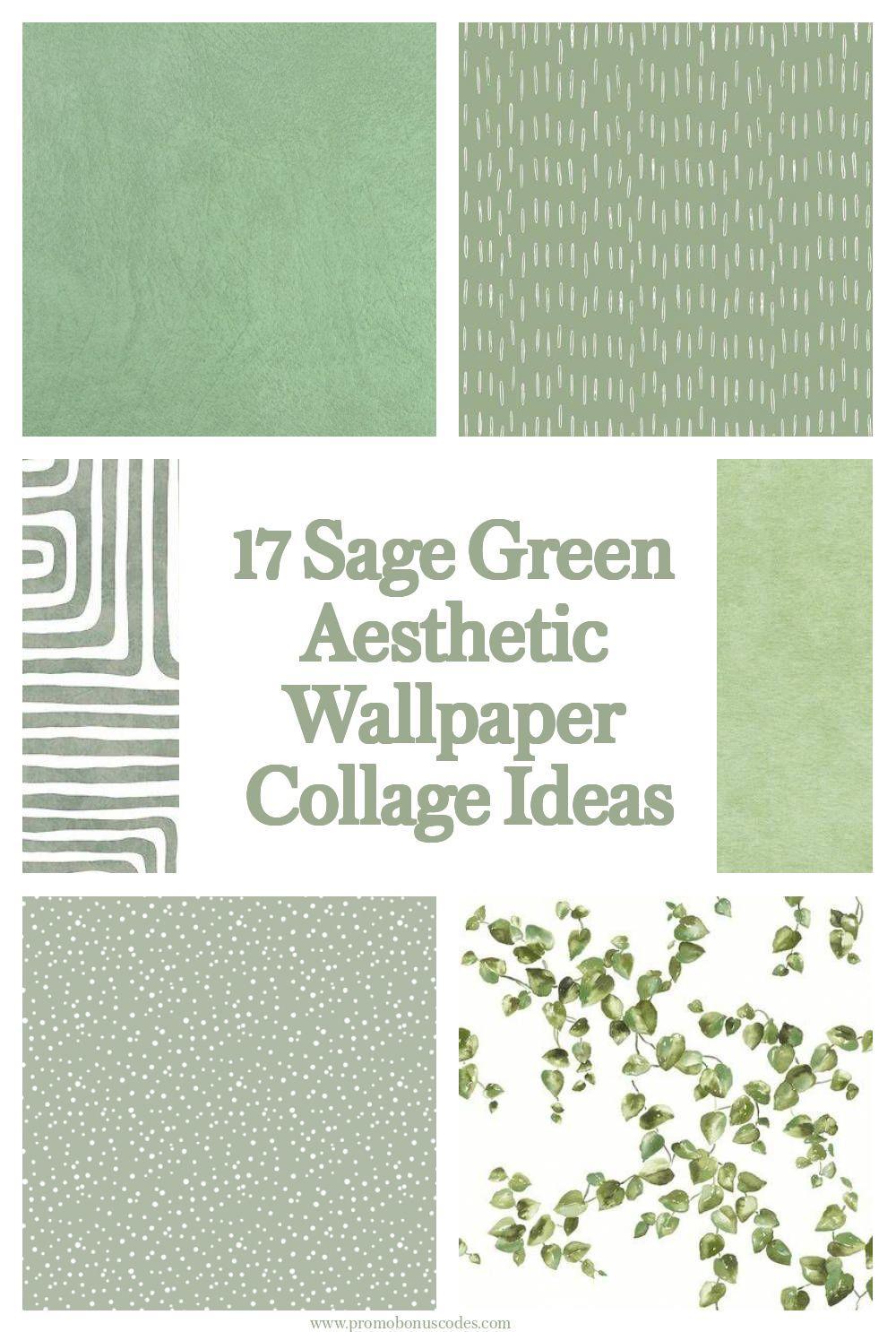 1000x1486 sage xanh lá cây thẩm mỹ hình nền ý tưởng cắt dán