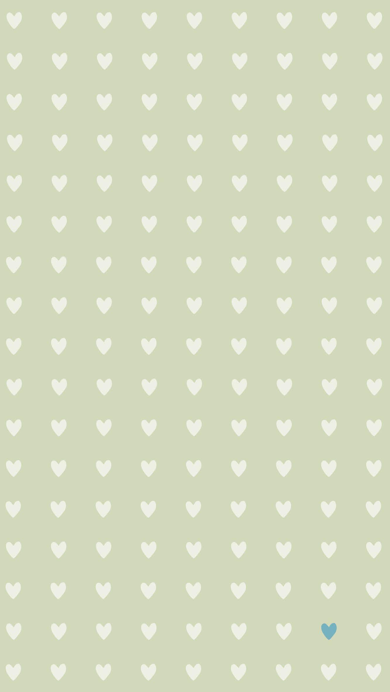Hình nền màu xanh lá cây Sage 1333x2367