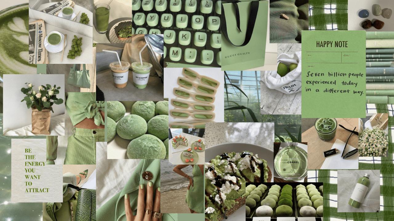 Nền máy tính xách tay 1280x720 Aesthetic Sage Green: Light Green Aesthetic Wallpaper Miễn phí Top Green Light Aesthetic Background: Tải xuống và sử dụng 10, kho ảnh nền thẩm mỹ miễn phí