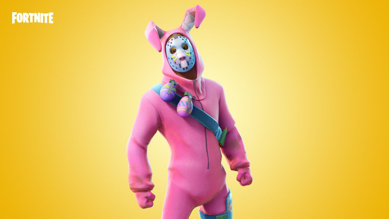 Easter Fortnite Wallpapers Top Free Easter Fortnite Backgrounds Wallpaperaccess