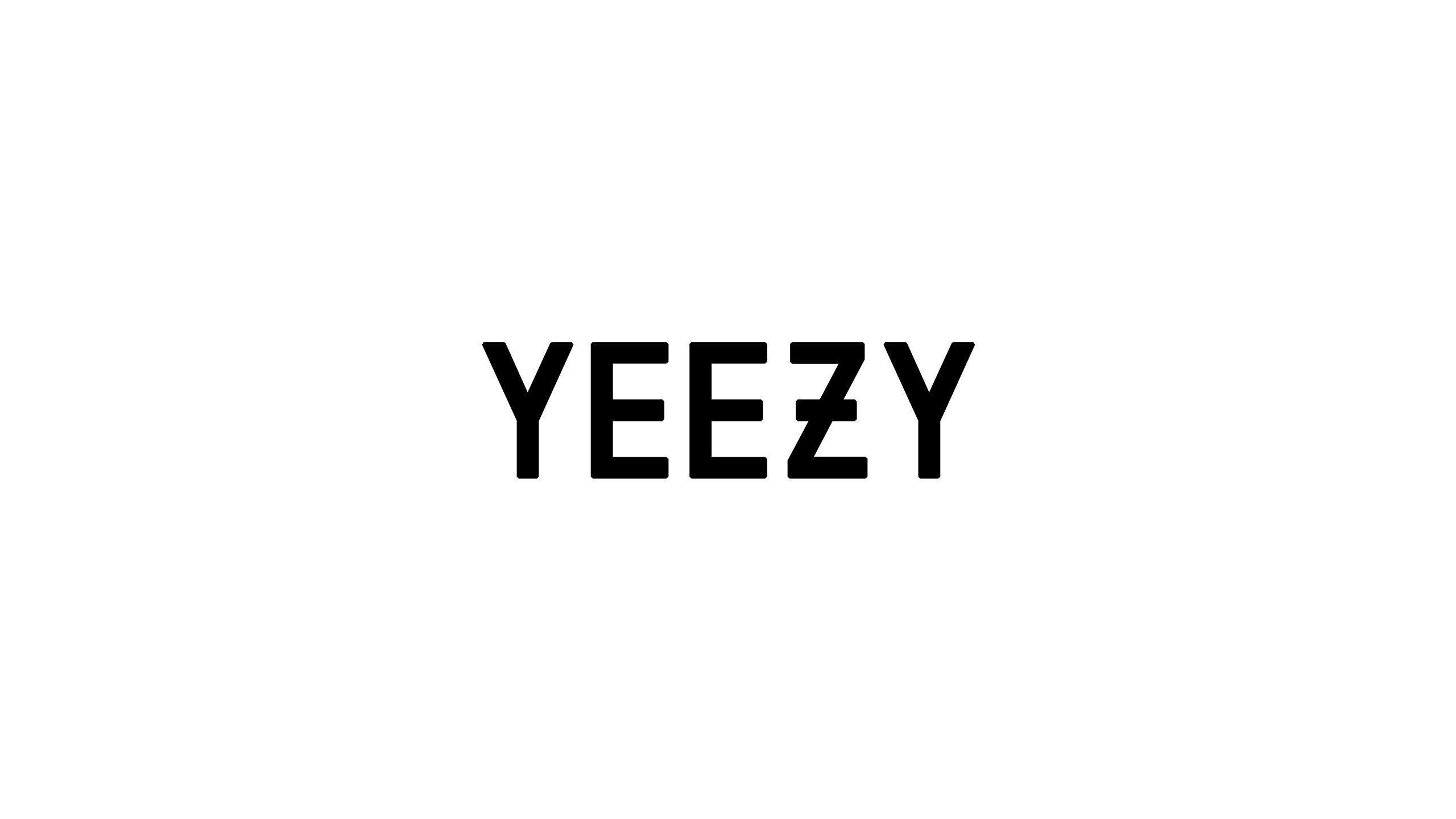 Yeezy Logo Wallpapers - Top Free Yeezy