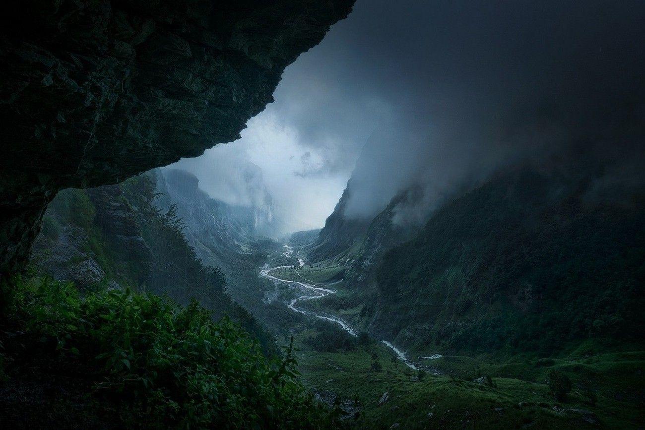 Mountain rain hd wallpapers top free mountain rain hd backgrounds wallpaperaccess - Rain drop wallpaper hd ...