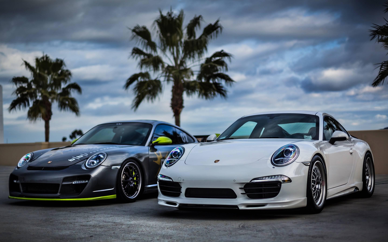 Hd Porsche Wallpapers Top Free Hd Porsche Backgrounds