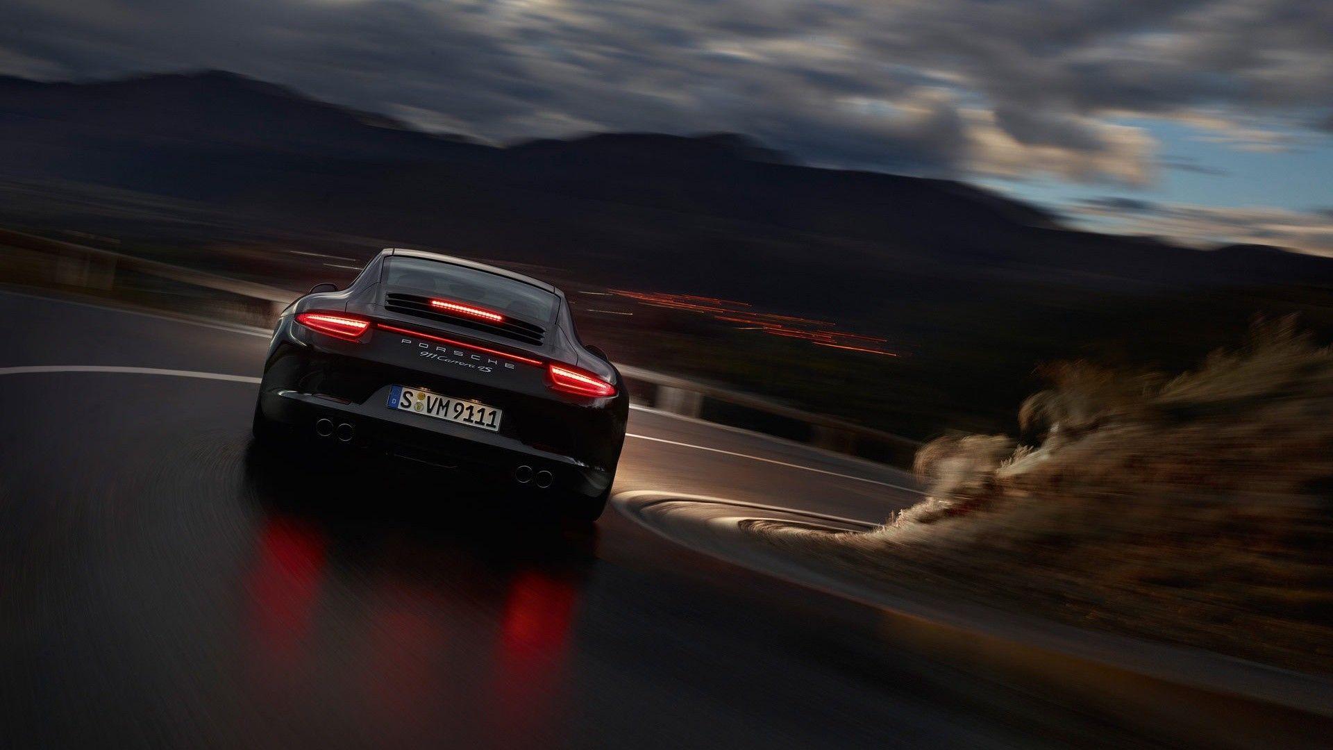 7180x3992 27 4K Ultra HD Porsche Wallpapers