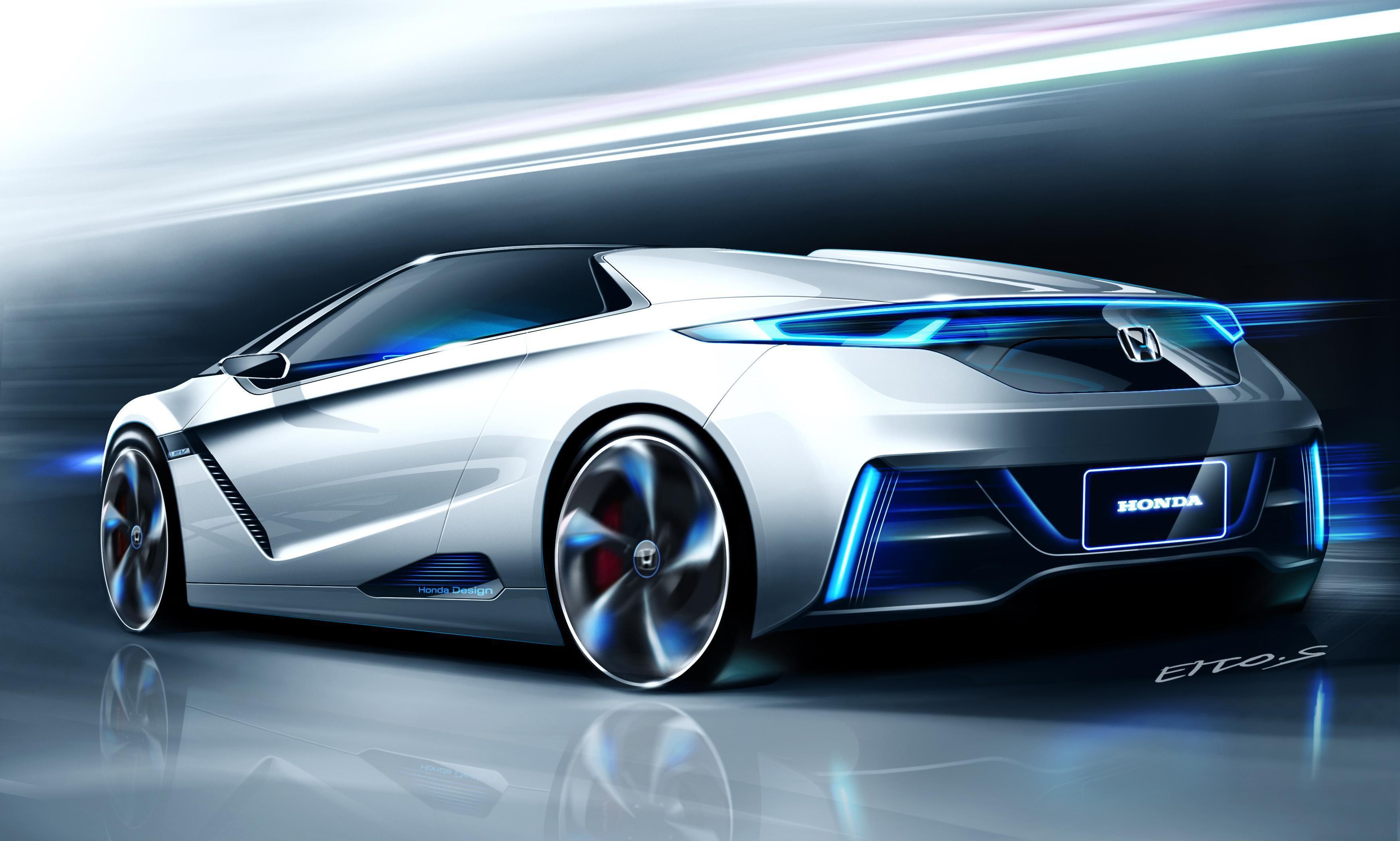 Honda Cars Hd Wallpapers Top Free Honda Cars Hd