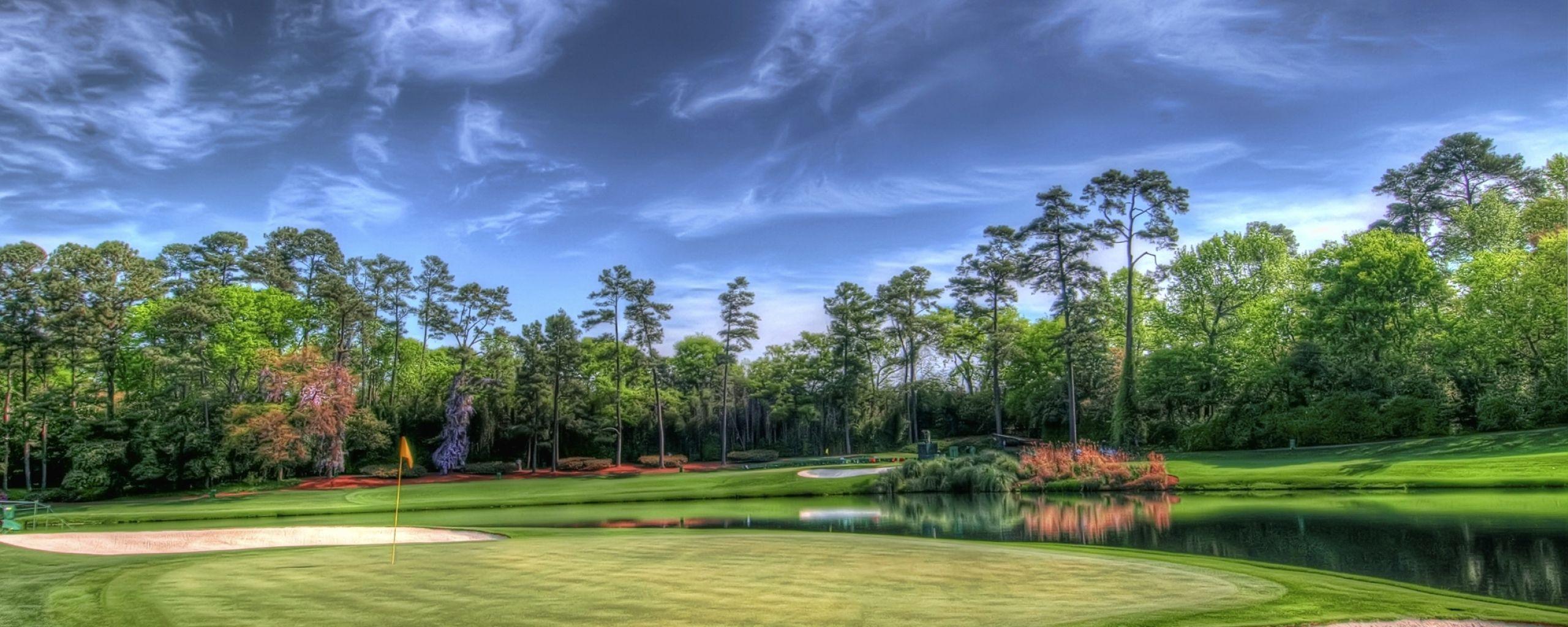 Full Screen Golf Wallpapers Top Free Full Screen Golf