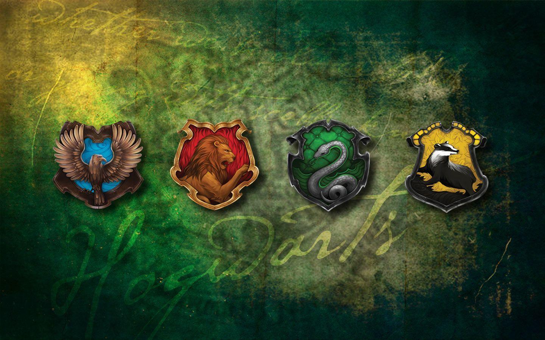 Slytherin Harry Potter Desktop Wallpapers Top Free