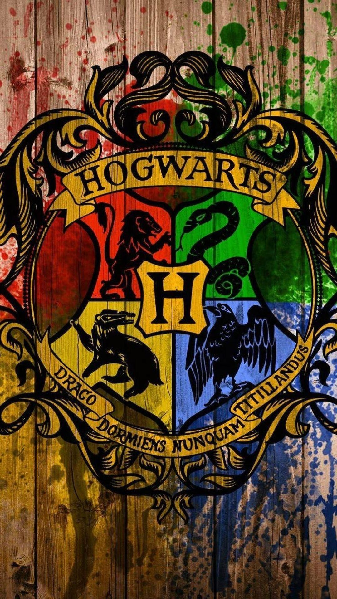 Harry Potter Hogwarts House Wallpapers Top Free Harry