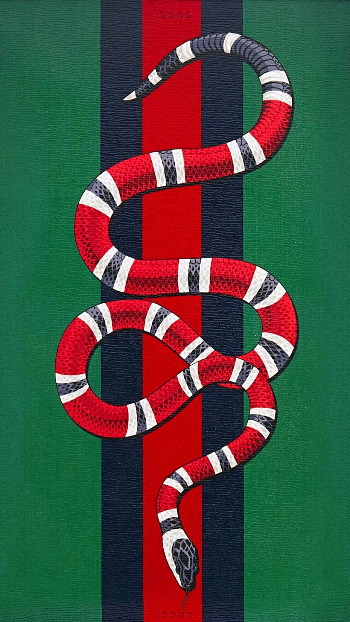 Supreme Gucci Snake Wallpapers Top Free Supreme Gucci Snake
