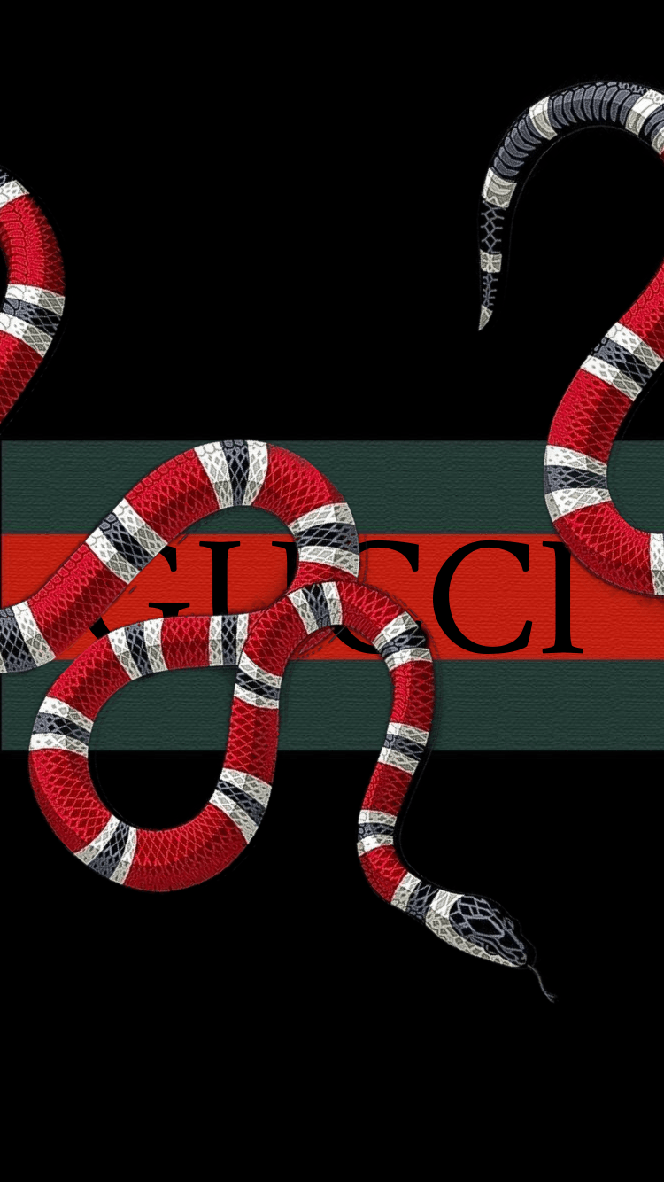 Gucci Snake Wallpapers - Top Free Gucci